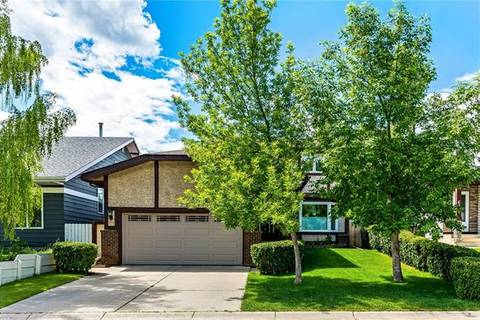 House for sale at 63 Woodbrook Wy Southwest Calgary Alberta - MLS: C4255463