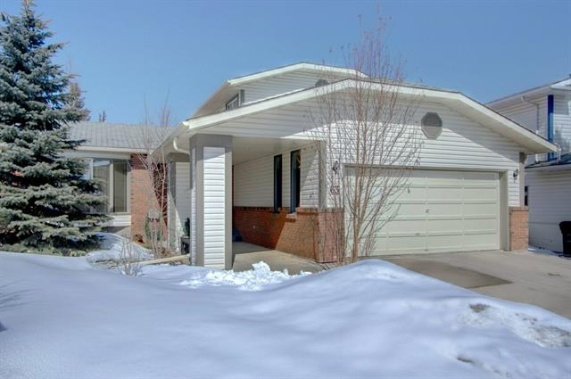 Sold: 63 Woodmont Road Southwest, Calgary, AB
