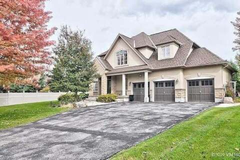House for sale at 63 Wyndance Wy Uxbridge Ontario - MLS: N4891860