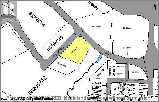 Home for sale at X Heritage Ave Unit 63 Stellarton Nova Scotia - MLS: 4998152