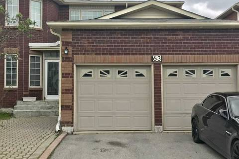 House for sale at 63 Yorkland St Richmond Hill Ontario - MLS: N4456349