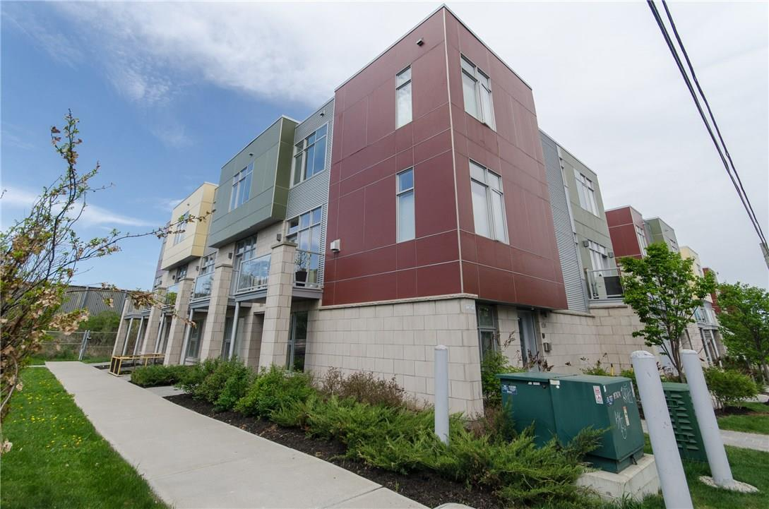 For Sale: 63 Young Street Unitb, Ottawa, ON | 3 Bed, 3 Bath Townhouse for $664,900. See 22 photos!
