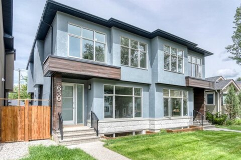 Townhouse for sale at 630 17 Ave NW Calgary Alberta - MLS: A1010894