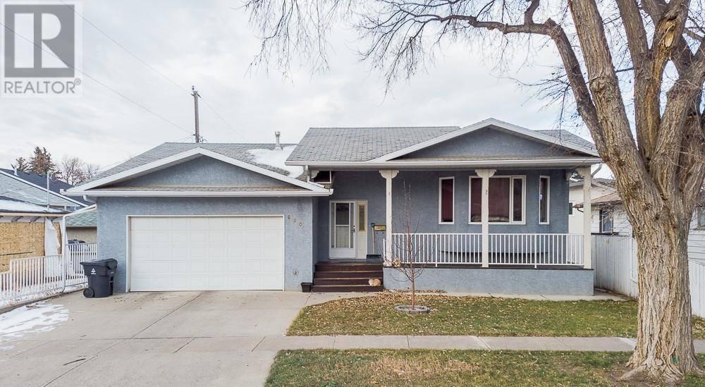 House for sale at 630 19 St N Lethbridge Alberta - MLS: ld0183023