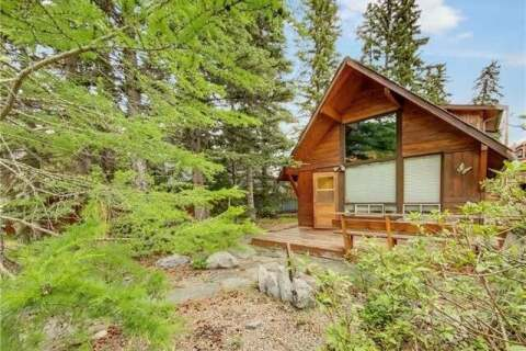 Home for sale at 630 1st St Canmore Alberta - MLS: C4302752