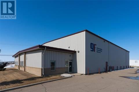 Commercial property for sale at 630 56th St E Saskatoon Saskatchewan - MLS: SK804161