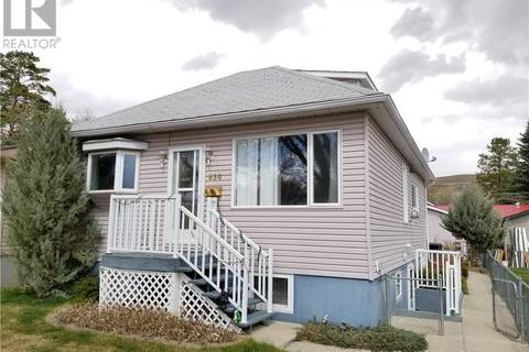 House for sale at 630 6 Ave E Drumheller Alberta - MLS: sc0165759