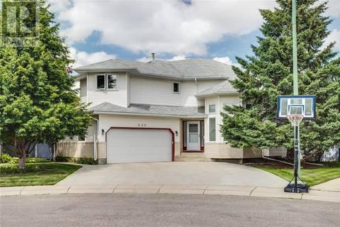 House for sale at 630 Brabant Pl Saskatoon Saskatchewan - MLS: SK779008