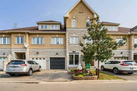 Townhouse for sale at 630 Candlestick Circ Mississauga Ontario - MLS: W4925954