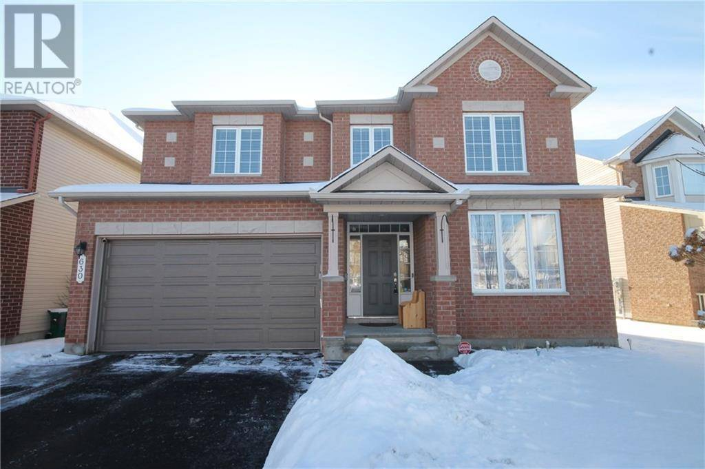 House for sale at 630 Chardonnay Dr Orleans Ontario - MLS: 1178354