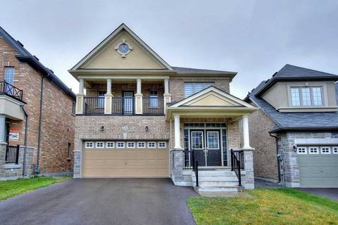 House for sale at 630 Clifford Perry Pl Newmarket Ontario - MLS: N4562814