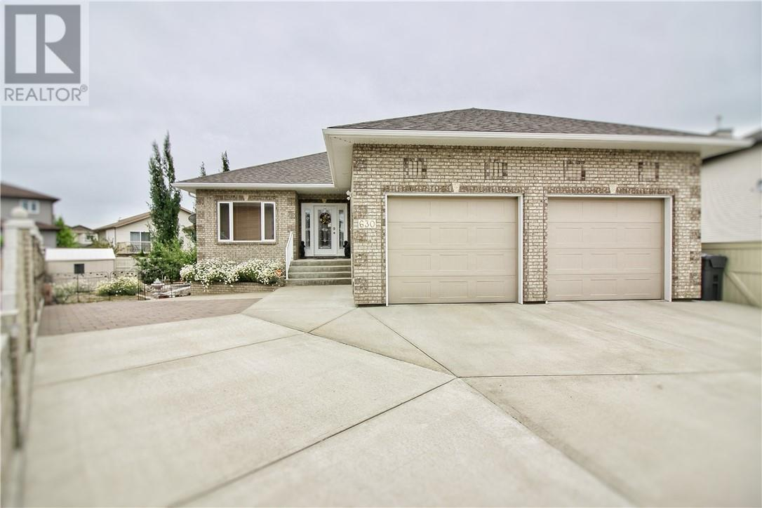 Removed: 630 Couleecreek Place South, Lethbridge, AB - Removed on 2019-10-22 05:12:14