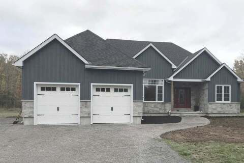 House for sale at 630 County Rd. 17 Rd Prince Edward County Ontario - MLS: X4929545