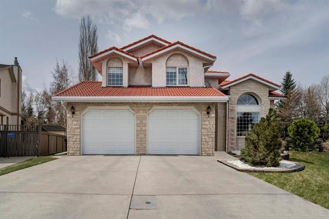 Removed: 630 Edgebank Place Northwest, Calgary, AB - Removed on 2019-05-24 05:33:13
