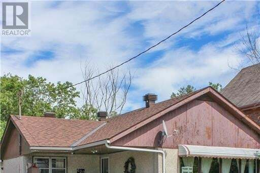 House for sale at 630 First Ave East North Bay Ontario - MLS: 40012380