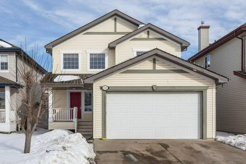 House for sale at 630 Geissinger Rd Nw Edmonton Alberta - MLS: E4147375