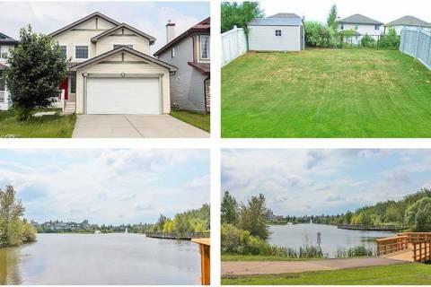 House for sale at 630 Geissinger Rd Nw Edmonton Alberta - MLS: E4163176