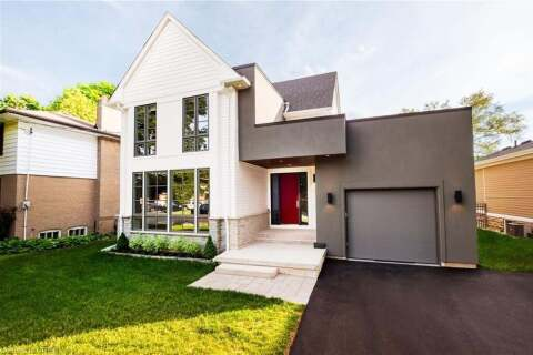 House for sale at 630 George St Burlington Ontario - MLS: 30815621