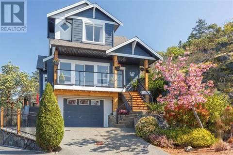 House for sale at 630 Glacier Rdge Victoria British Columbia - MLS: 408724