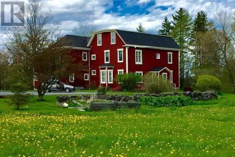 House for sale at 630 Hampton Rd Quispamsis New Brunswick - MLS: NB021386