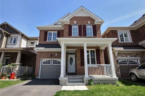 House for rent at 630 Hepburn Rd Milton Ontario - MLS: W4492379