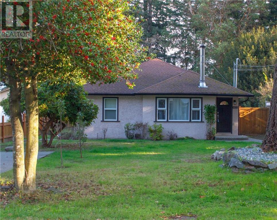 Removed: 630 Kildew Road, Victoria, BC - Removed on 2020-01-07 04:54:02
