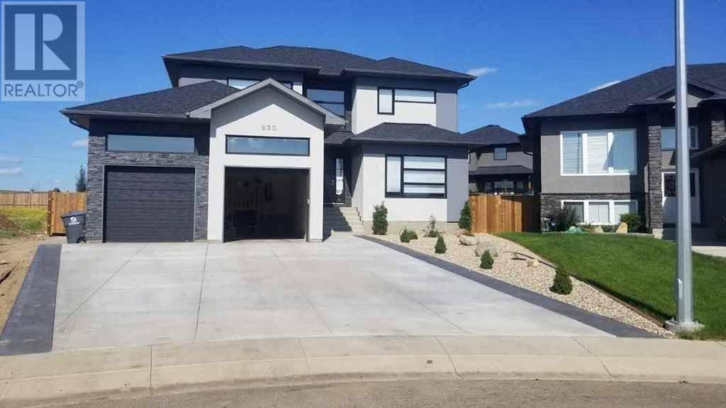 House for sale at 630 Kloppenburg Ter  Saskatoon Saskatchewan - MLS: SK793180