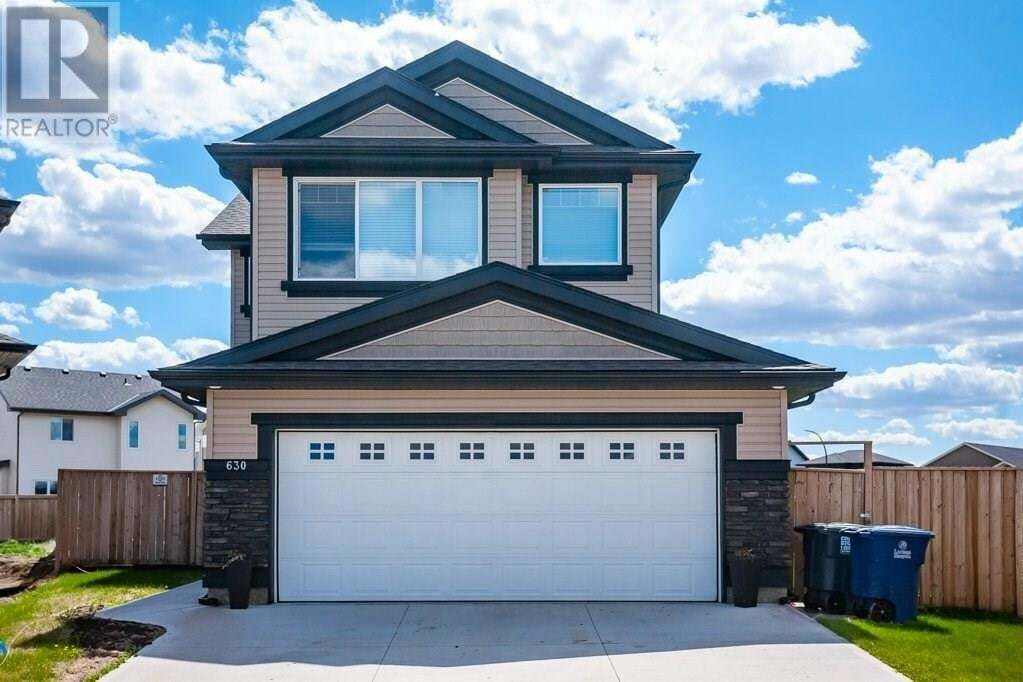 House for sale at 630 Labine Vw Saskatoon Saskatchewan - MLS: SK810683