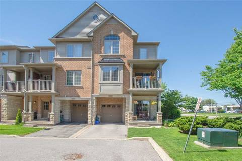 Townhouse for sale at 630 Mcconachie Common Dr Burlington Ontario - MLS: W4477435