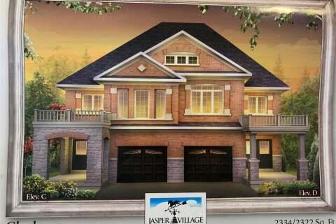 Townhouse for sale at 630 Mockridge Terr Milton Ontario - MLS: W4856384
