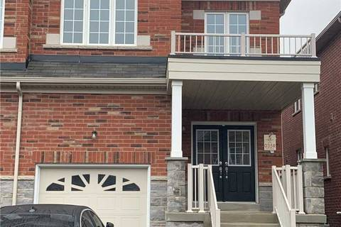 Townhouse for rent at 630 Mockridge Terr Milton Ontario - MLS: W4610173