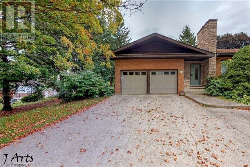 House for sale at 630 Perth St Fergus Ontario - MLS: 40016950