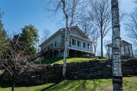 House for sale at 630 Peters Point Rd White Lake Ontario - MLS: 1149808