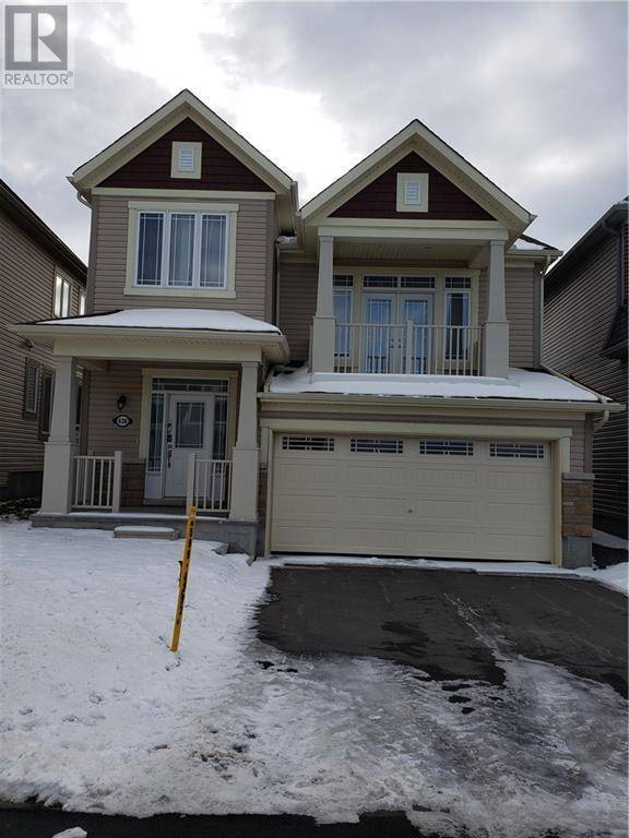 House for rent at 630 Silver Spruce Wy Kanata Ontario - MLS: 1175743
