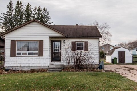 House for sale at 630 Stafford St Pembroke Ontario - MLS: 1219432