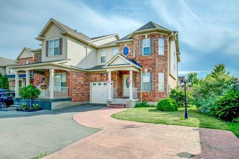 Townhouse for sale at 630 Thompson Rd Milton Ontario - MLS: W4518787
