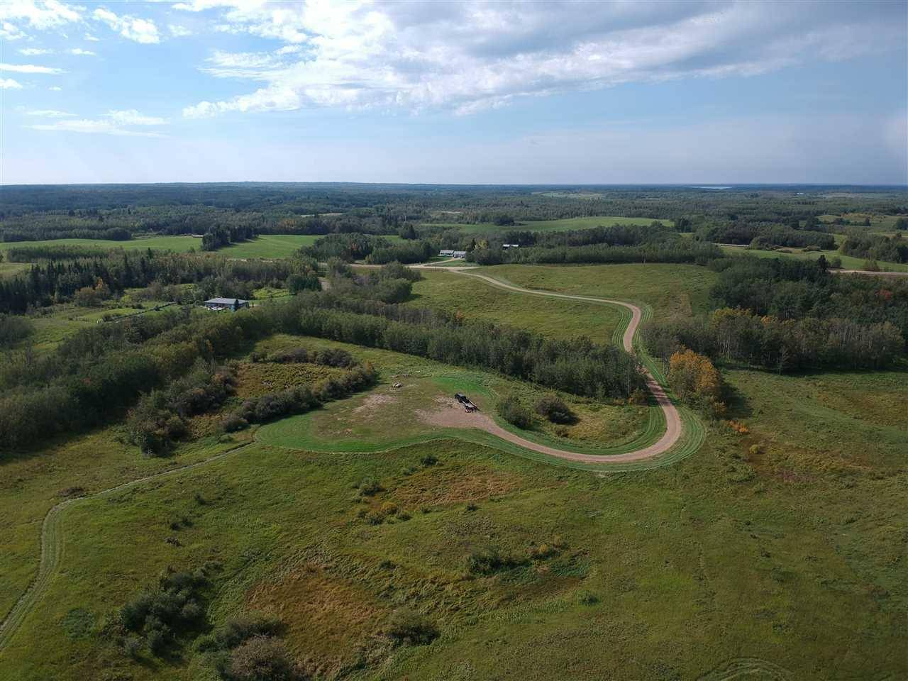 Home for sale at 630 Township Rd Rural Beaver County Alberta - MLS: E4173632