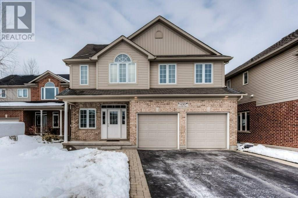 630 Woodlawn Place, Waterloo | Image 1