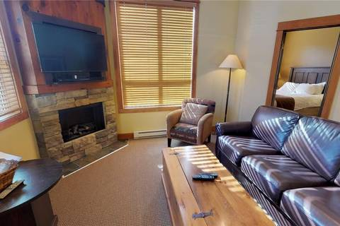 Condo for sale at 4559 Timberline Cres Unit 6300 Fernie British Columbia - MLS: 2427478