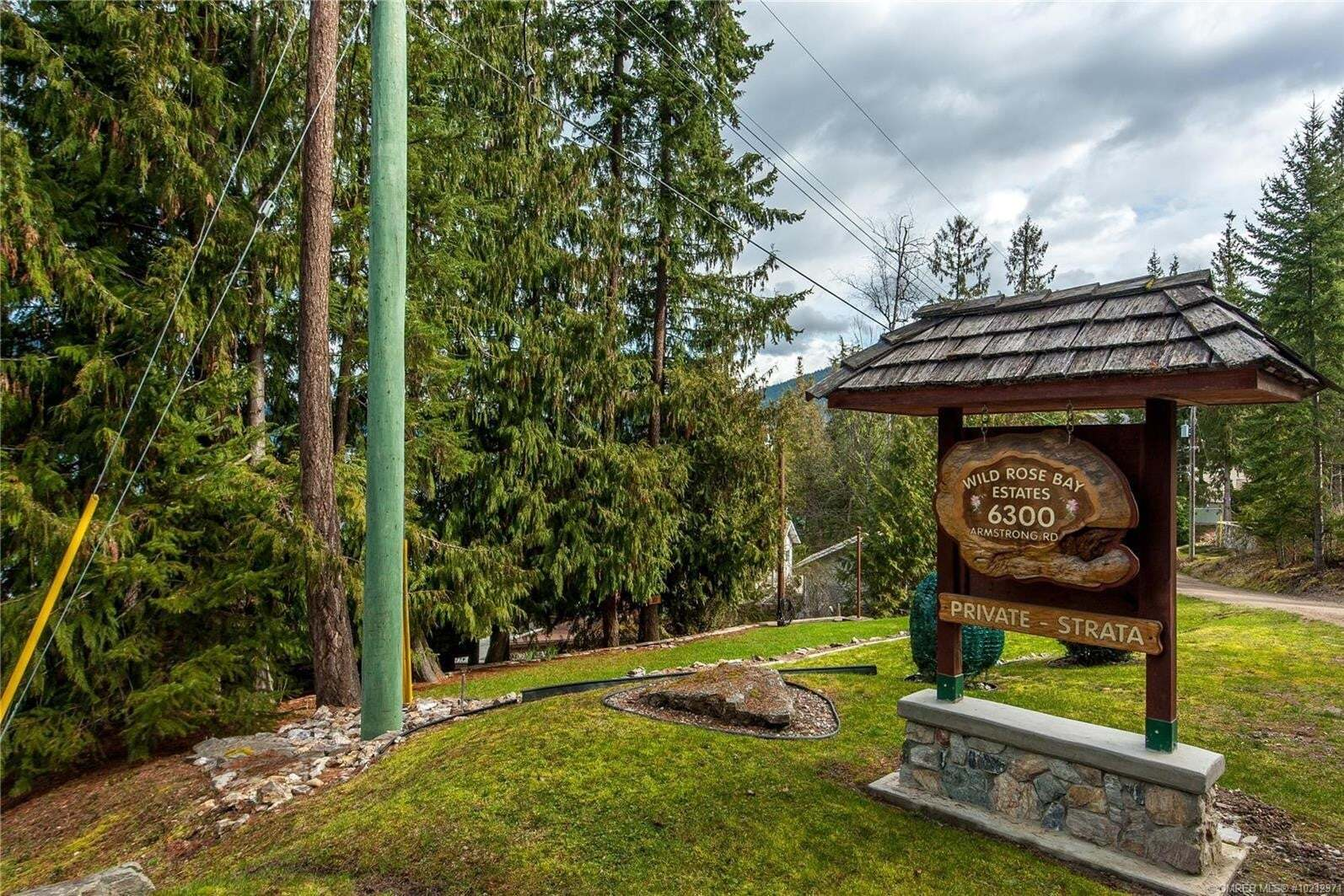 Residential property for sale at 6300 Armstrong Rd Eagle Bay British Columbia - MLS: 10212971