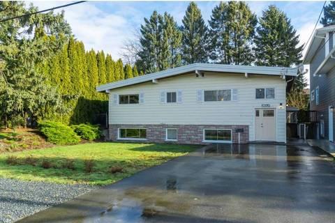 House for sale at 6300 Edson Dr Sardis British Columbia - MLS: R2435111