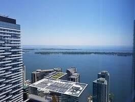 Apartment for rent at 14 York St Unit 6301 Toronto Ontario - MLS: C4737765
