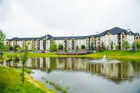 Condo for sale at 304 Mackenzie Wy Southwest Unit 6301 Airdrie Alberta - MLS: C4259373