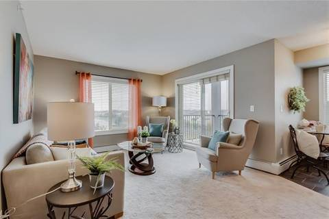 Condo for sale at 403 Mackenzie Wy Southwest Unit 6301 Airdrie Alberta - MLS: C4248775