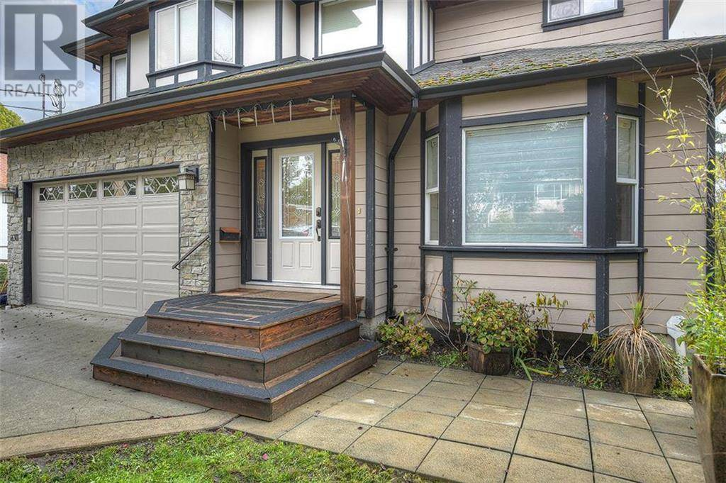 House for sale at 6301 Elaine Wy Victoria British Columbia - MLS: 416944
