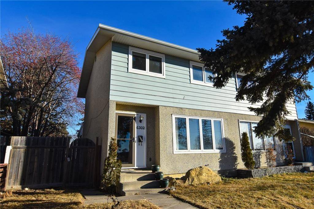 Townhouse for sale at 6302 37 St Sw Lakeview, Calgary Alberta - MLS: C4221725
