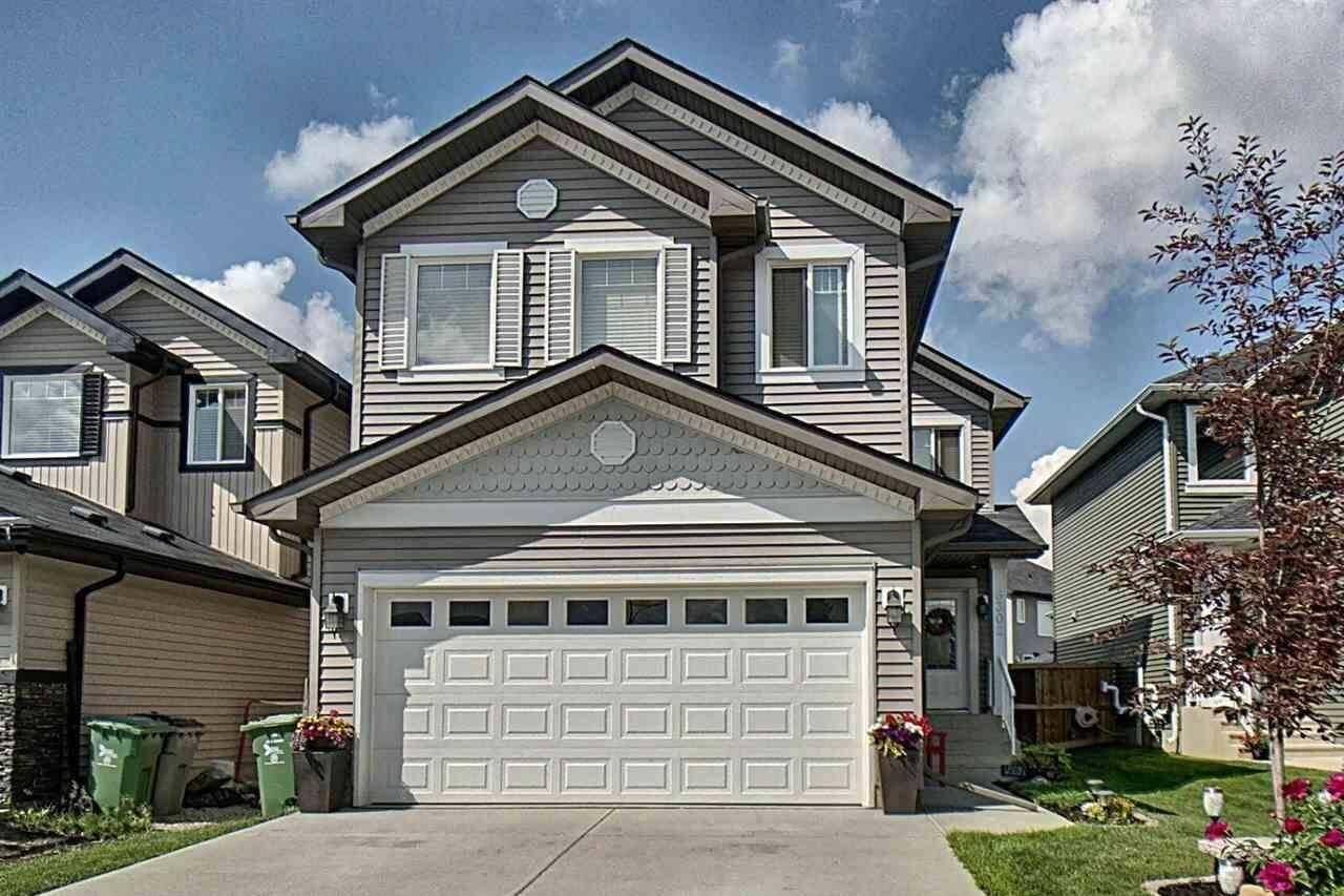 House for sale at 6302 60 Av Beaumont Alberta - MLS: E4204225