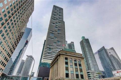 Apartment for rent at 88 Harbour St Unit 6302 Toronto Ontario - MLS: C4702679