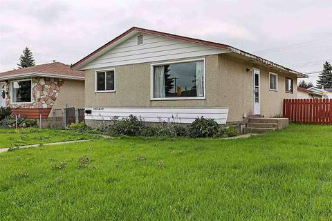 House for sale at 6303 86 Ave Nw Edmonton Alberta - MLS: E4166045
