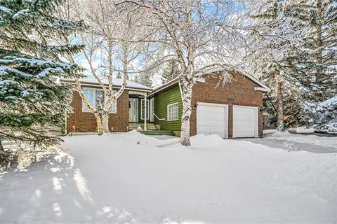 House for sale at 6303 Coach Hill Rd Southwest Calgary Alberta - MLS: C4279305